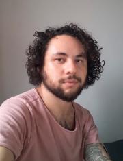 Bernardo Morais